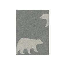 Cloud Animal Decorator Fabric by Andrew Martin