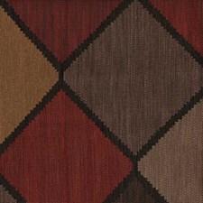 Brick Diamond Decorator Fabric by Andrew Martin