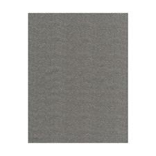 Taupe Herringbone Decorator Fabric by Andrew Martin
