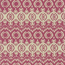 Paradise Ikat Decorator Fabric by Andrew Martin