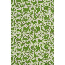 Cactus Animal Decorator Fabric by Andrew Martin
