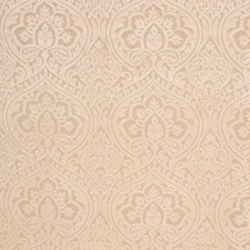 White Chocolate Decorator Fabric by RM Coco