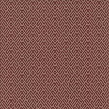 Cinnabar Decorator Fabric by Kasmir
