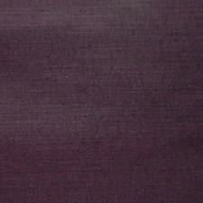 Eggplant Decorator Fabric by RM Coco