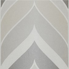 Neutral Geometric Decorator Fabric by Kravet