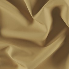 Gold Plain Decorator Fabric by JF