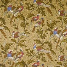 Tapestry Decorator Fabric by Kasmir
