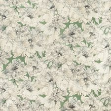 Julep Botanical Decorator Fabric by Kravet