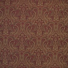 Rose Tapestry Decorator Fabric by Greenhouse