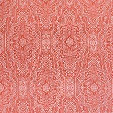 Lava Paisley Decorator Fabric by Greenhouse