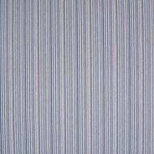 Denim Stripe Decorator Fabric by Greenhouse