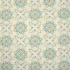 Nordic Suzani Decorator Fabric by Greenhouse