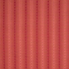 Berry Stripe Decorator Fabric by Greenhouse