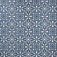 Nautic Scroll Decorator Fabric by Greenhouse
