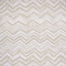 Sea Salt Geometric Decorator Fabric by Greenhouse