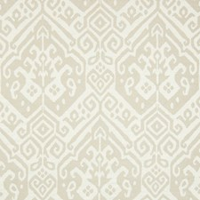 Linen Southwest Lodge Decorator Fabric by Greenhouse