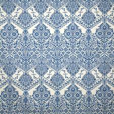 Peacock Ethnic Decorator Fabric by Pindler