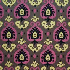 Berry Limeade Decorator Fabric by Kasmir