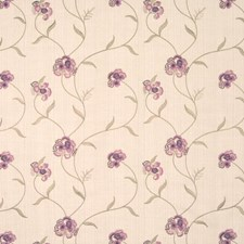 Plum Decorator Fabric by Kasmir