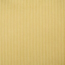 Sunflower Stripe Decorator Fabric by Pindler