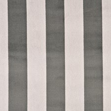 Grey/Stone Stripes Decorator Fabric by G P & J Baker
