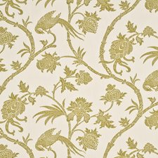 Spring Decorator Fabric by G P & J Baker