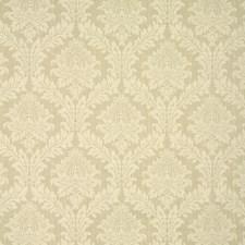 Linen Damask Decorator Fabric by G P & J Baker