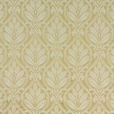 Gilt Damask Decorator Fabric by G P & J Baker