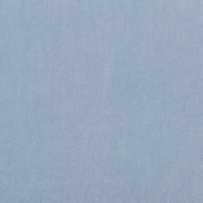Dusky Blue Solids Decorator Fabric by G P & J Baker