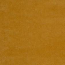 Saffron Solids Decorator Fabric by G P & J Baker