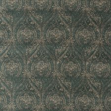 Jade Chenille Decorator Fabric by G P & J Baker