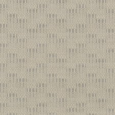 Silver Chenille Decorator Fabric by G P & J Baker