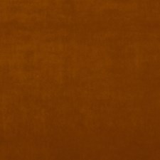 Copper Solids Decorator Fabric by G P & J Baker