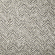 Light Blue Geometric Decorator Fabric by Lee Jofa