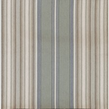 Aqua/Blue Stripes Decorator Fabric by Lee Jofa