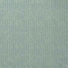 Aquamarine Stripes Decorator Fabric by Lee Jofa