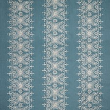 Sky Botanical Decorator Fabric by Lee Jofa