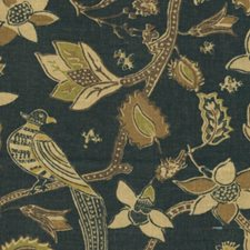 Raven Decorator Fabric by RM Coco