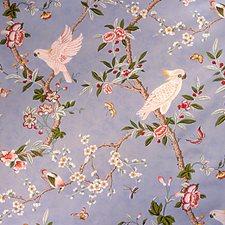 Wave Asian Decorator Fabric by Brunschwig & Fils