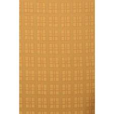Marigold Geometric Decorator Fabric by Brunschwig & Fils