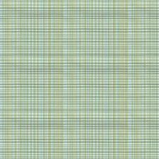 Slate Plaid Decorator Fabric by Brunschwig & Fils