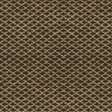 Black Chestnut Texture Decorator Fabric by Brunschwig & Fils