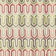 Cherry Limeade Decorator Fabric by Kasmir
