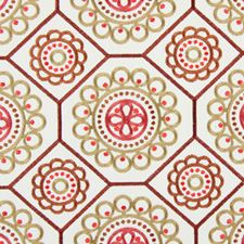 BROIDERIE 27J6711 by JF Fabrics