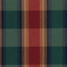 Tartan Decorator Fabric by Robert Allen