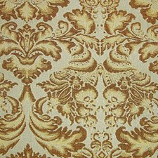 Amber Spice Decorator Fabric by Scalamandre