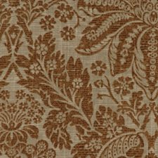 Swedish Blue Decorator Fabric by RM Coco