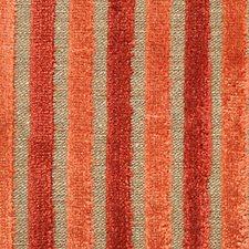 Cuivre Capucine Decorator Fabric by Scalamandre