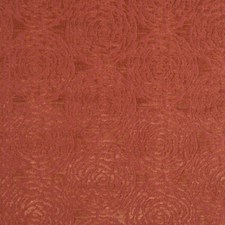 Rust Decorator Fabric by Maxwell