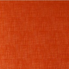 Tangerine Solids Decorator Fabric by Kravet